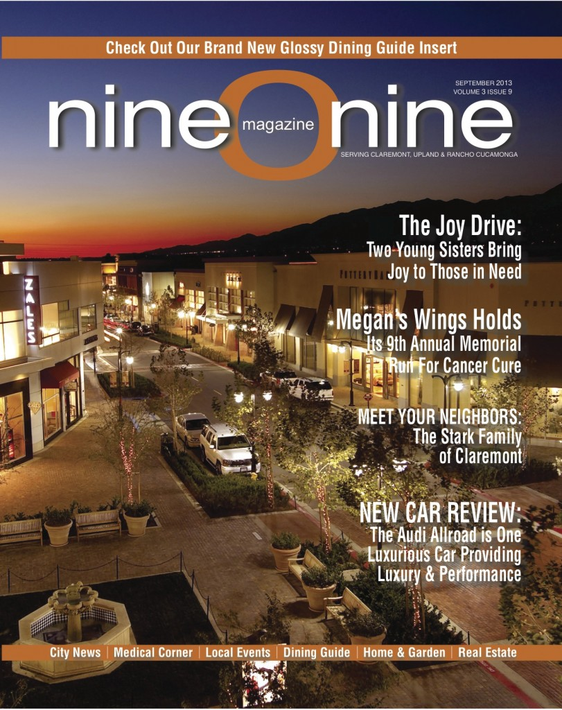 909 September 2013 Issue