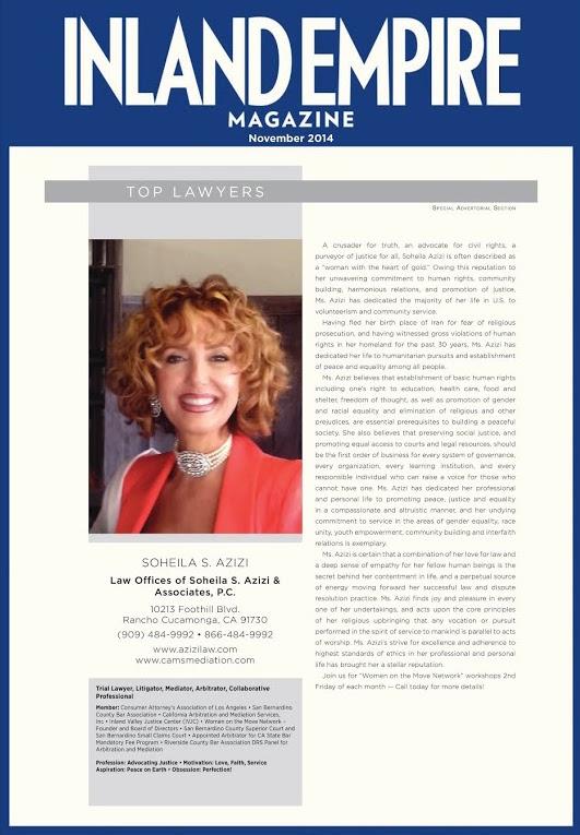 Azizi Profile Proof - Inland Empire Magazine