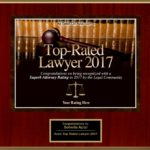 Soheila Azizi: A Top-Rated Lawyer in 2017