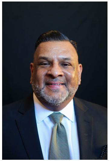 Lorenzo Colunga, Office Administrator