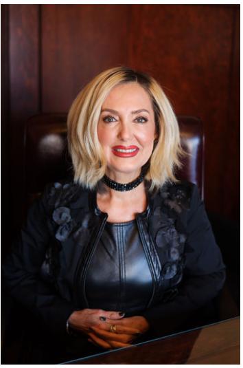 Soheila Azizi ESQ. Senior Partner
