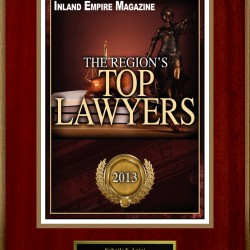 The Regions Top Lawyers