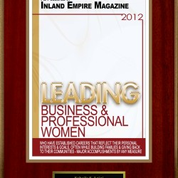 Leading Business & Professional Women
